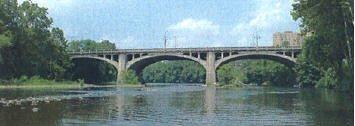Penn Street Bridge, Reading (E02384)- PennDOT, 5-0